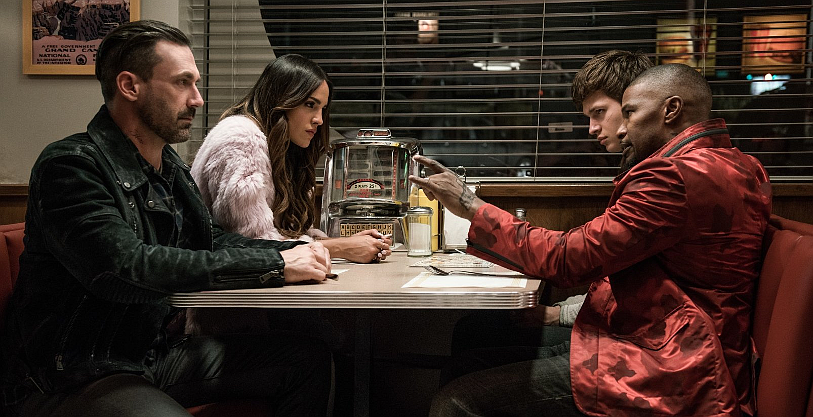 Baby Driver (2017)'1