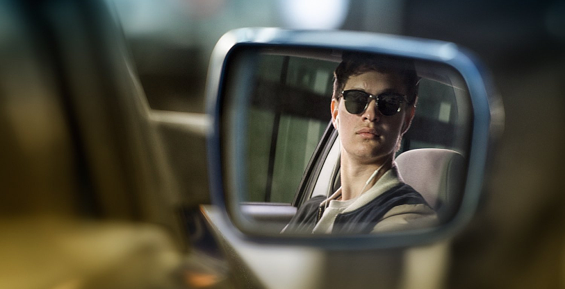 Baby Driver (2017)'2