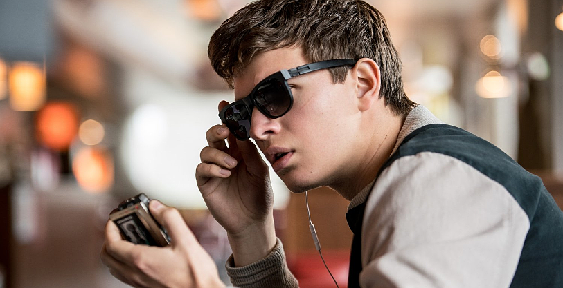 Baby Driver (2017)'7
