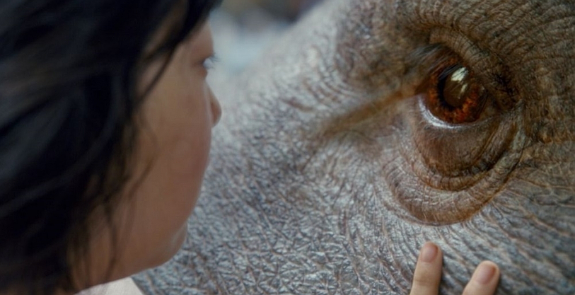 Okja (2017)'3