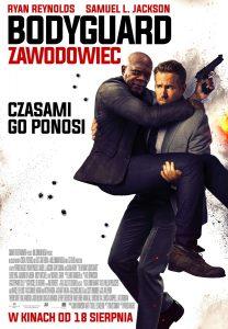 Bodyguard-Zawodowiec