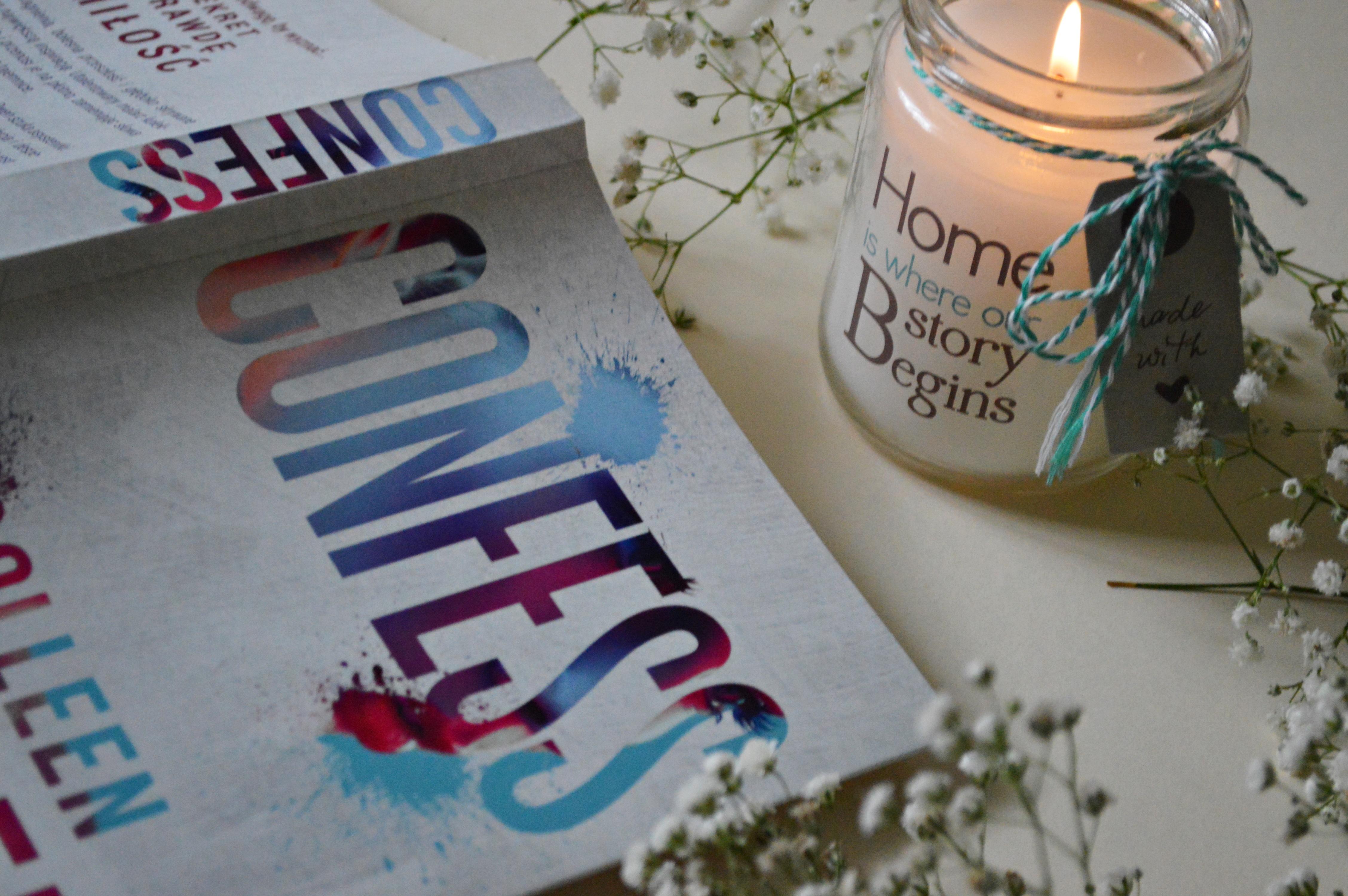 Confess Colleen Hoover Recenzja Ksiazki Zazyjkultury Pl