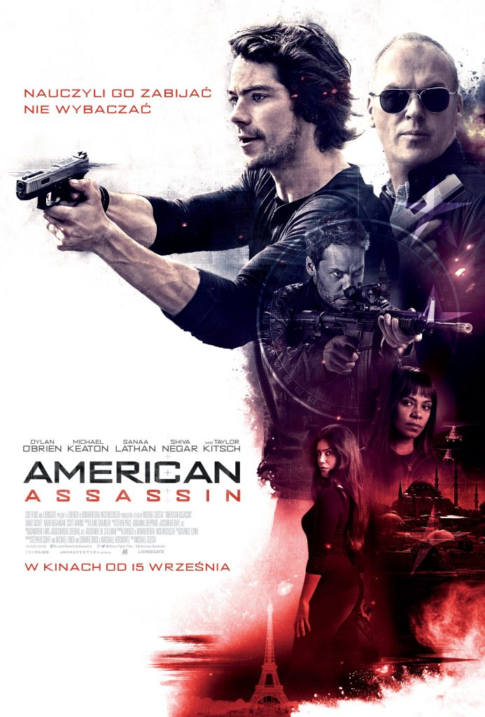 American_Assassin_Plakat