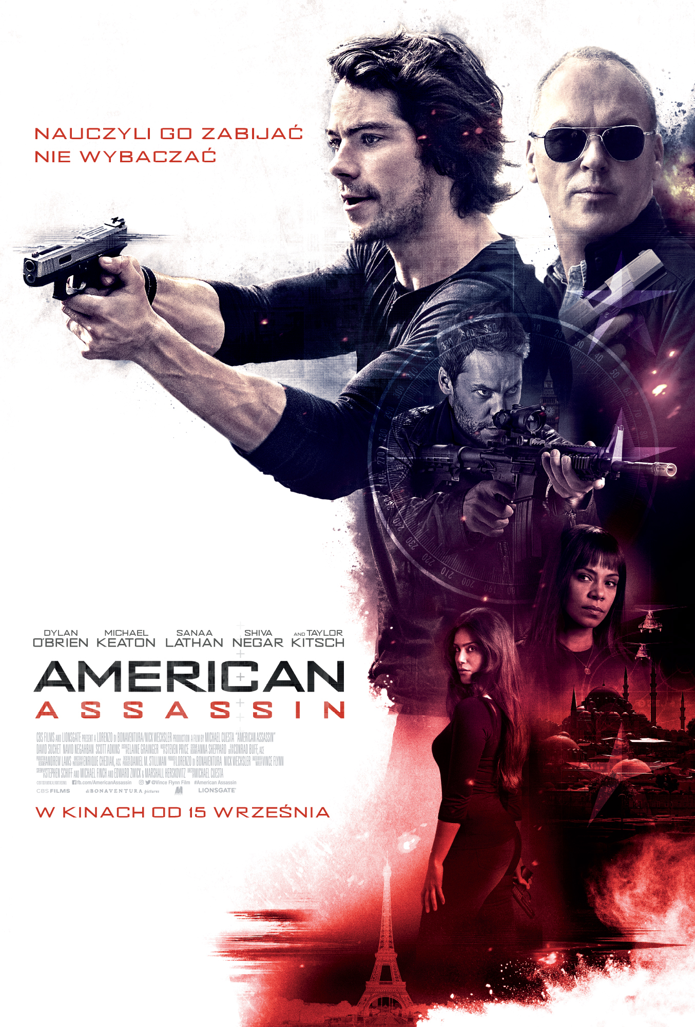 American_Assassin_Plakat