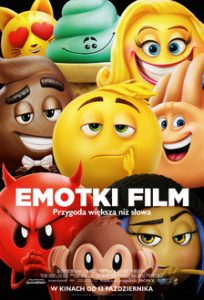 Emotki_Film_Plakat