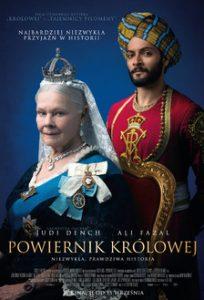 Powiernik_Krolowej_Plakat