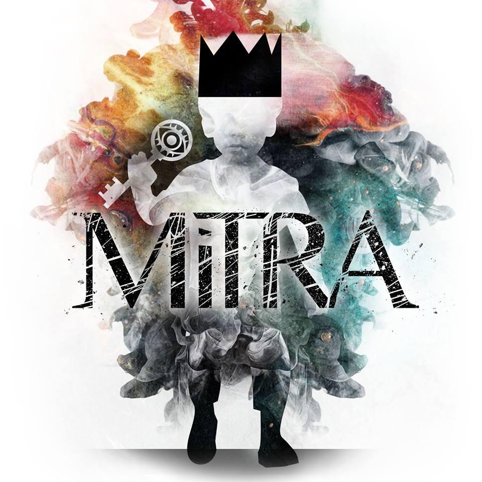 mitra-klucz