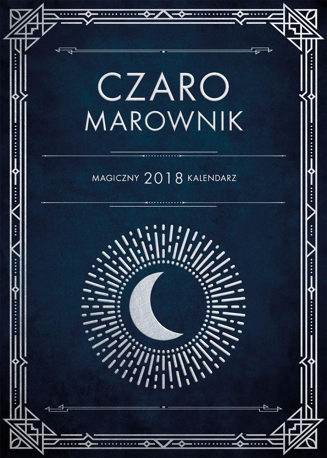 CzaroMarownik 2018_FRONT_RGB_72dpi