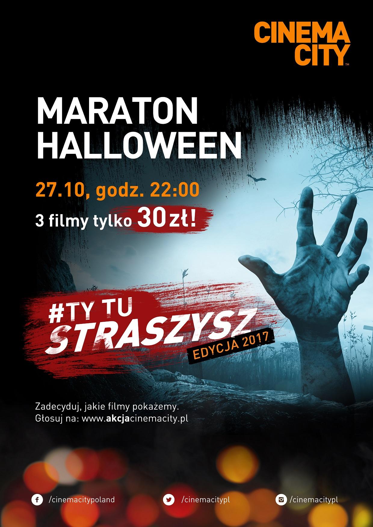 Maraton_Halloween_Warszawa