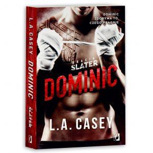 Dominic – L.A. Casey