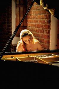 Time for Chopin_Katarzyna Kraszewska
