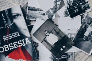 Obsesja Katarzyna Berenika Miszczuk Recenzja Ksiazki Zazyjkultury
