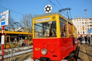 Dzień Pamięci o Ofiarach Holokaustu (fot. Janusz Paliwoda, mat. pras. Fundacji Shalom) DSC_4573