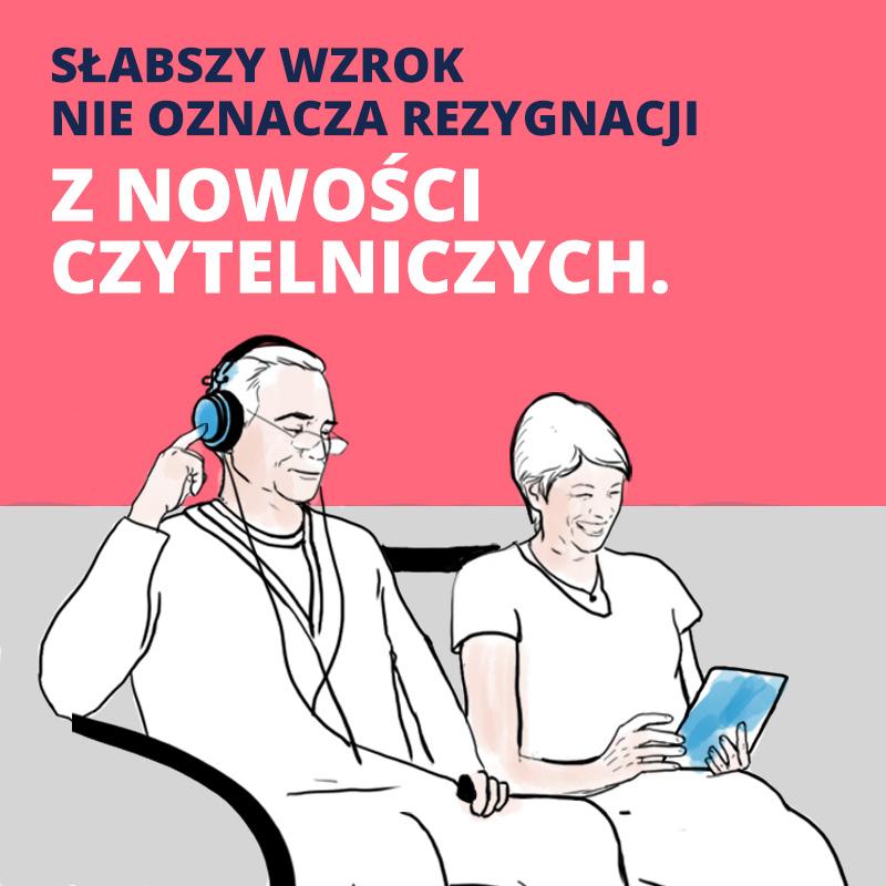 Kampania społeczno-edukacyjna dla seniorów - E-czytelnictwo_2_800x800