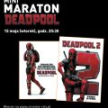 Maraton_Deadpool_Plakat