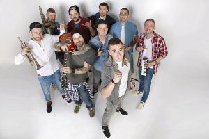 Bednarek Band