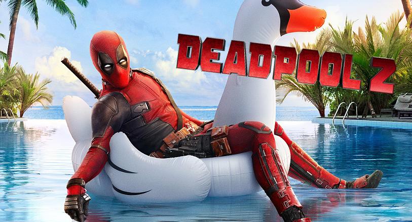 Deadpool 2 (2018) - 1