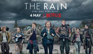 the-rain-serial