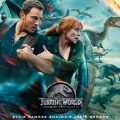 JURASIC WORLD PLAKAT