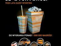 2018_08_08 Letnia Loteria Cinema City Trwa PLAKAT