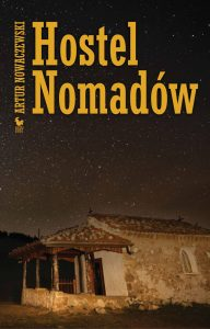 Artur Nowaczewski - Hostel Nomadów