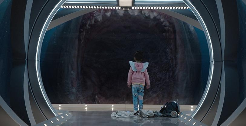 Meg (2018)'1