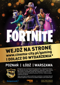 2018_10_10 Fortnite plakat