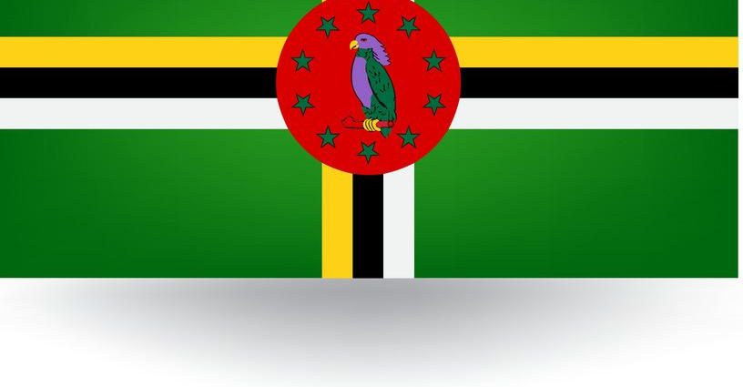 Spotyka się z jamajskim mężczyzną rasta