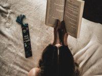 czytanie ksiazek